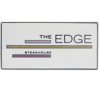 The Edge Steakhouse