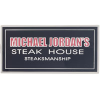 Michael Jordon Steak House