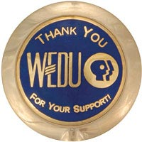 WEDU (PBS station)